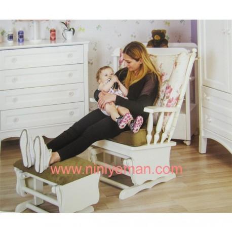 صندلی مادر و کودک isiz