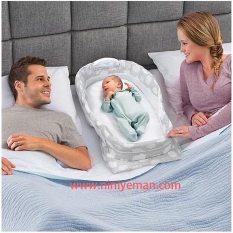 جاي خواب نوزاد sunggle nest