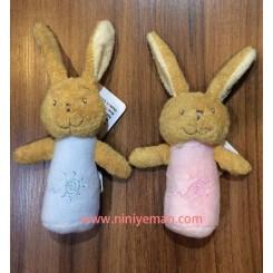 عروسک پولیشی طرح خرگوش سوسیسی