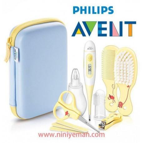 ست9 تکه بهداشتی Philips avent