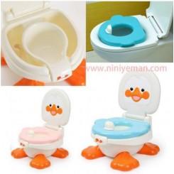لگن توالت کودک 6230
