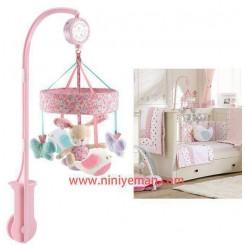 آویز بالای تخت baby4life