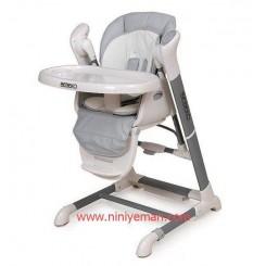 صندلی غذا و تاب برقی Bebeko