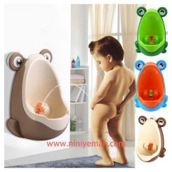 لگن آموزش توالت كودك پسرانه