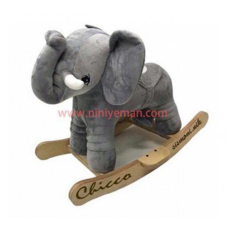 راکر طرح فیل چیکو