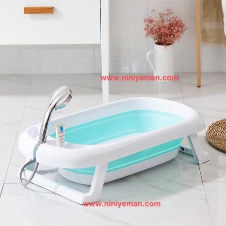 وان تاشو حمام نوزاد Rovco