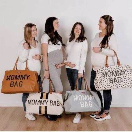 کیف حمل لوازم نوزاد mommy bag