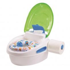 لگن آموزش توالت کودک summer