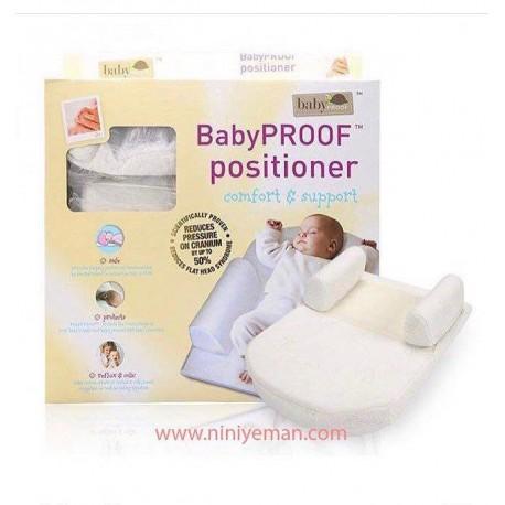 تشک ضد رفلکس baby proof