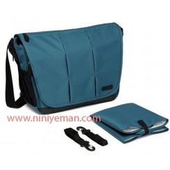 کیف لوازم در چسبی colorland